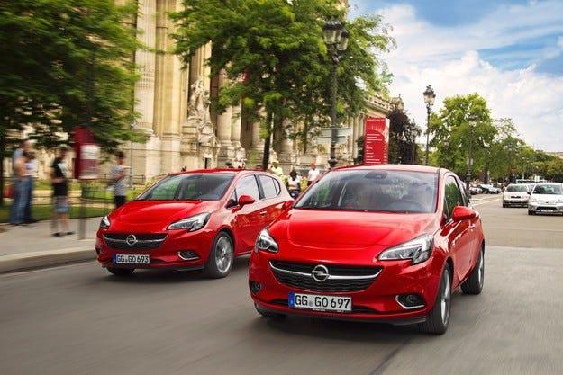 Четири световни премиери на Opel на салона в Париж