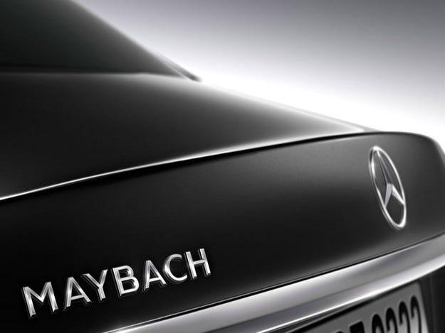 Mercedes-Maybach S600 на пазара от пролетта