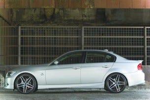 BMW 3 Kelleners Sport