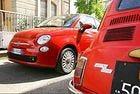 Fiat 500: Джуджето се завръща