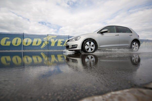 Goodyear продължава с ангажимента си към eвропейския етикет