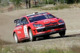 O.K. Auto-Ralli 2007