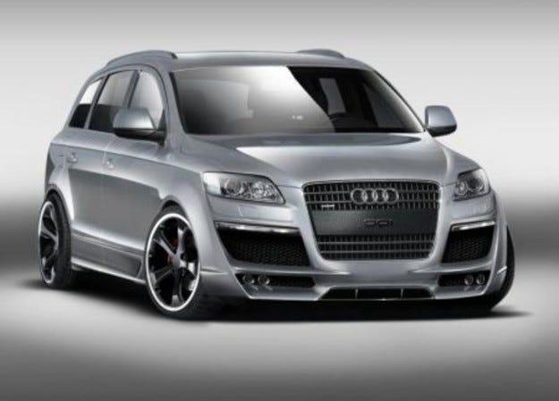 PPI Audi Q7