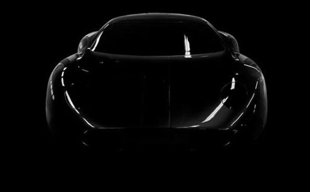 Toroidion 1MW Concept: Супер състезател с 1359 к.с.