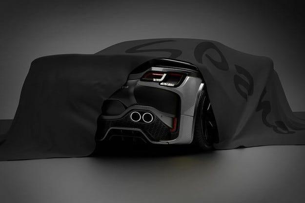 Нов супер спортист GTA Spano гастролира в Женева