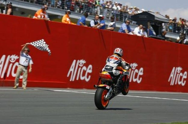 Гран при на Германия 2007