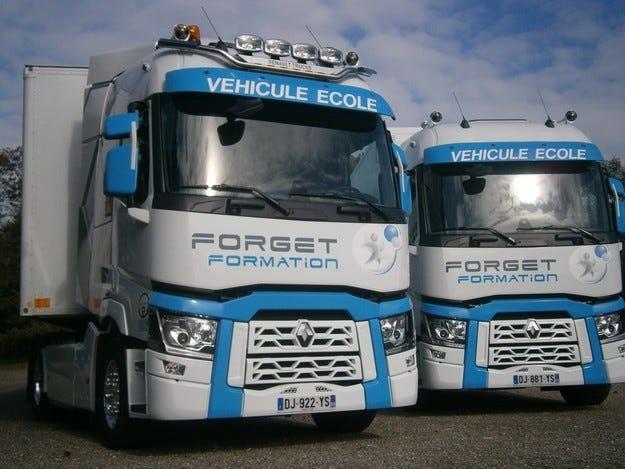Renault Trucks търси най-красивите камиони Евро 6