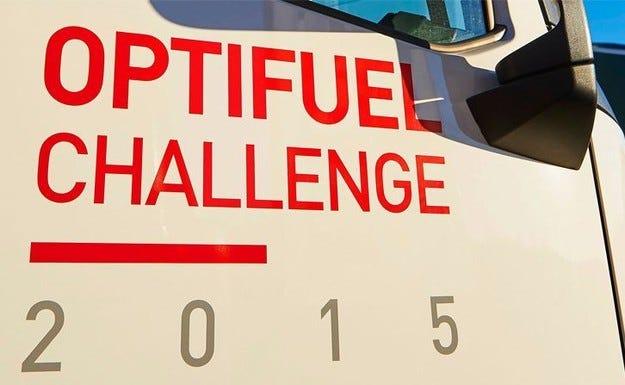 Стартират регионалните кръгове на Renault Trucks Optifuel