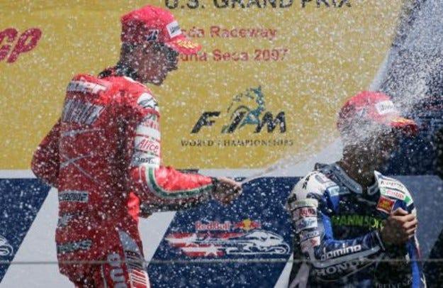 Гран при на САЩ 2007