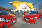 Ford Fiesta, Hyundai i20, Kia Rio, Mazda 2, Opel Corsa, Skoda Fabia: Голямото сравнение на малките