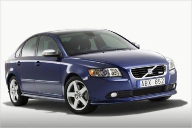 Volvo с нов дизайнерски пакет