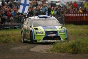 BP-Ford 2006