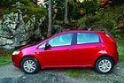 Fiat Grande Punto: Отново добри новини от Fiat