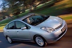 Най-екологичните автомобили