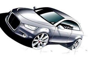 Новости от Audi
