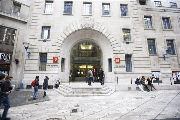 Goodyear и Лондонското училище по икономика обединиха усилия
