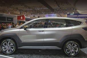 Моделите Daihatsu FT и FX очертават развитието на марката