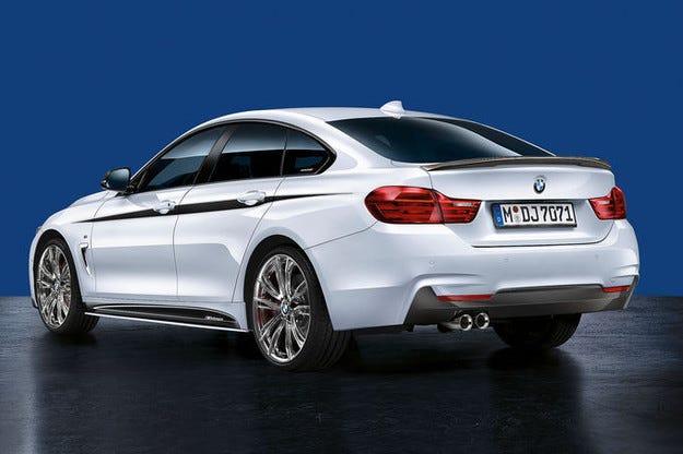 Системата BMW Active Sound: Спортен звук за дизела