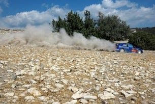 Рали Кипър 2006