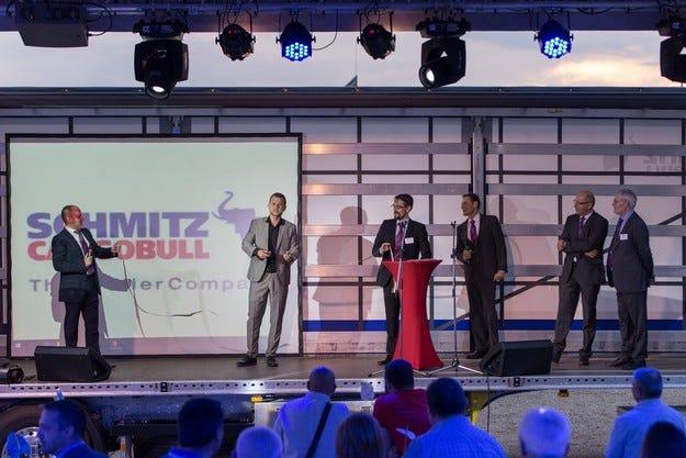 Шмитц Каргобул в България очаква ръст през 2015 г.