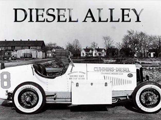 Diesel USA