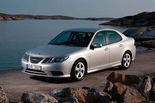 Турция купи интелектуалните права на Saab 9-3