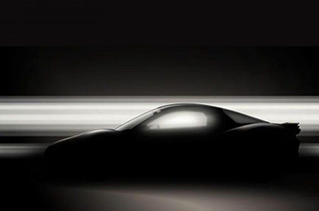 Yamaha пусна първо изображение на нов спортен модел