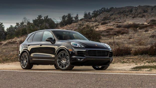 Porsche и MINI оглавиха рейтинга за удовлетвореност