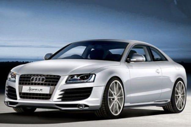 Hofele Audi A5