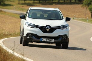 Renault Kadjar dCi 130 4x4