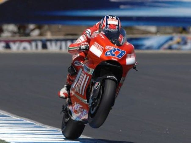 Гран при на Чехия 2007