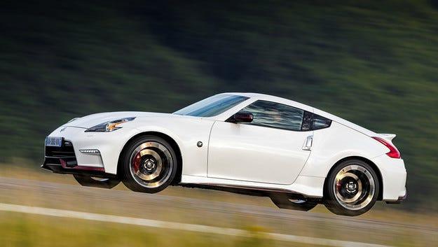 Изяснява се бъдещето на спортната марка Nissan Z