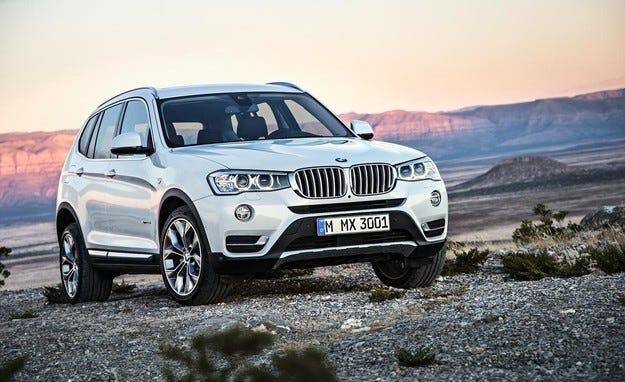 Продажбите BMW Group нараснаха в Европа с 5%