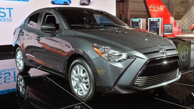 Модели на Toyota, Honda и VW начело в класация на САЩ