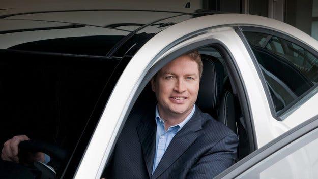 Обявиха кандидата за поста ръководител на Daimler