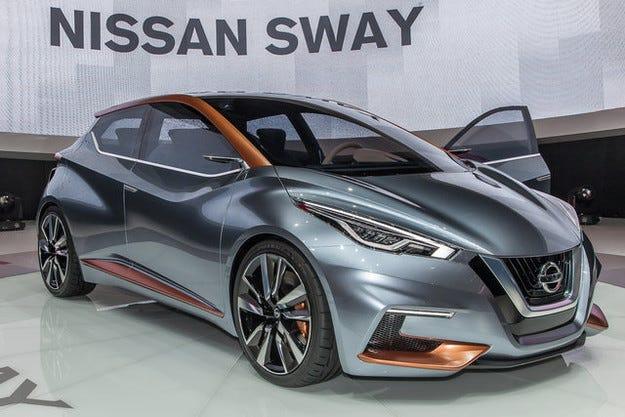 Nissan разчита Micra да увеличи продажбите на марката