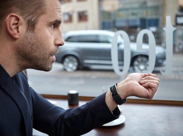 Volvo Cars и Microsoft: Хората разговарят с автомобилите си