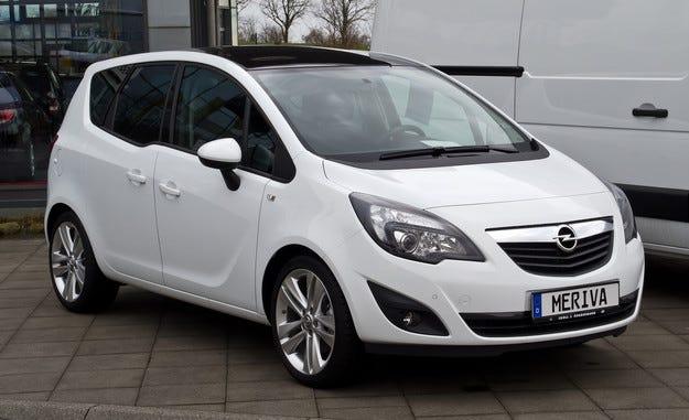 Близо 30% увеличение на продажбите на Opel у нас