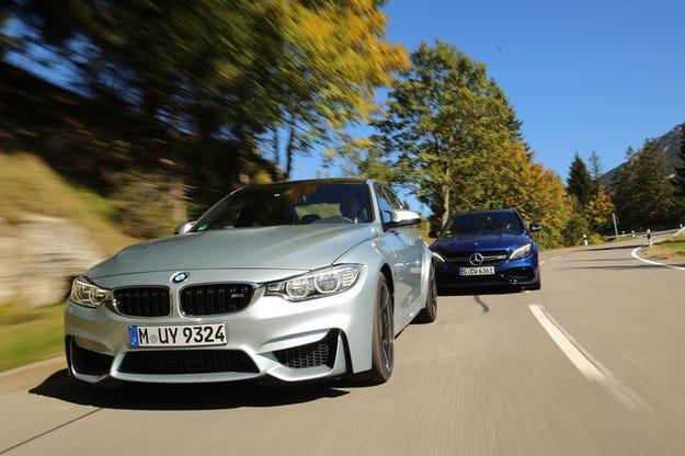 Повече мощност за BMW M3/M4 от пролетта на 2016