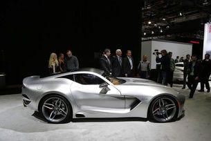 Основателят на Fisker създаде суперавтомобил със 745 к.с.