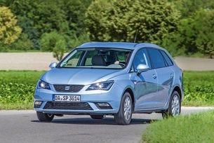 Seat Ibiza ST 1.0 TSI