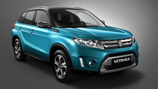 Suzuki отбелязва ръст от над 100% на продажбите у нас