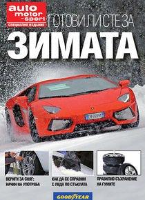 Готови ли сте за зимата 2013