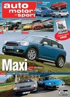 auto motor und sport Брой 02/2017