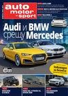 auto motor und sport Брой 06/2018