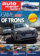 auto motor und sport май 2019