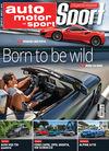 auto motor und sport aвгуст 2019