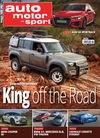 auto motor und sport май 2020
