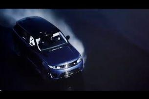 Вече един милион автомобила Range Rover Sport