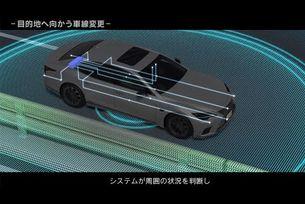 Toyota и Lexus получават автопилот от второ ниво